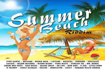 <strong>Listen To Vybz Kartel Need Her In My Life &#8211; Summer Beach Riddim Mix -Mad English/ 2 Flashy Records</strong>