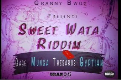 <strong>Listen To Sweet Wata Riddim Mix &#8211; Gyptian, Munga, Gage [Jamaican Dancehall Reggae Music 2017]</strong>