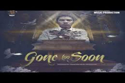 <strong>Listen to Vybz Kartel Gone Too Soon (RIP DELUS) July 2016</strong>