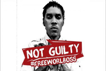 <strong>Vybz Kartel News : Appeal Day Set For Next February 19 2018</strong>