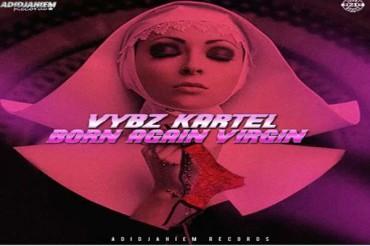 <strong>Watch Vybz Kartel Born Again Virgin New Dancehall Music Video</strong>