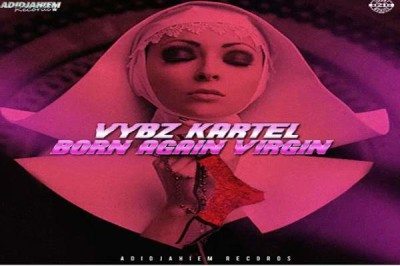 <strong>Listen To Vybz Kartel &#8211; Born Again Virgin &#8211; Adidjahiem Records &#8211; May 2017</strong>