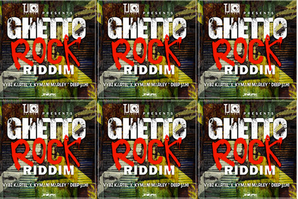 listen to vybz kartel feat kymani marley cool & deadly-ghetto rock riddim-feb 2017
