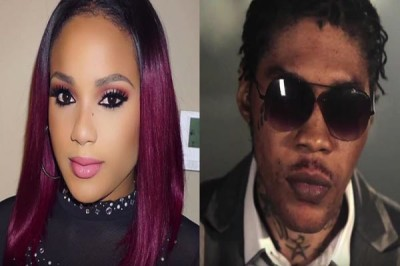 <strong>Listen To Vybz Kartel Featuring Ishawna &#8211; How Can You &#8211; Jones Ave Records</strong>