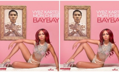 <strong>Listen To Vybz Kartel Mon Cherie &#8211; Bay Bay (Official Audio) &#8211; Adidjahiem Records &#8211; 21st Hapilos</strong>