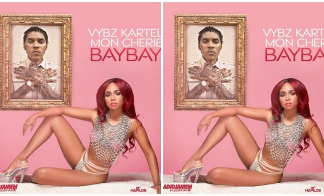 listen to vybz kartel mon cherie bay bay-adidjaheim rec-dic 2015