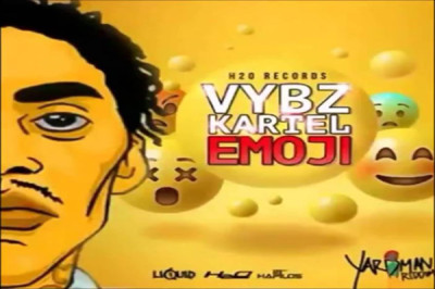 <strong>Listen To Vybz Kartel New Song &#8211; Emoji -Yardman Riddim &#8211; H20 Records</strong>