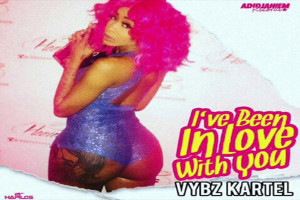 <strong>Listen To Vybz Kartel New Song &#8211; I&#8217;ve Been In Love With You &#8211; Adidjahiem Records</strong>