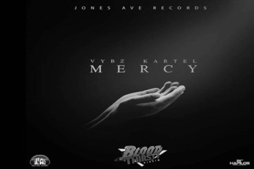 <strong>LISTEN TO VYBZ KARTEL NEW SONG -MERCY &#8211; [ALKALINE DISS] JONES AVENUE RECORDS</strong>