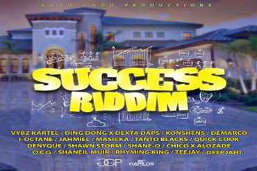 <strong>LISTEN TO VYBZ KARTEL &#8211; WHO TROUBLE DEM &#8211; SUCCESS RIDDIM (full mix) &#8211; JULY 2016</strong>