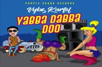 <strong>Listen To Vybz Kartel Explicit New Dancehall Single &#8220;Yabba Dabba Do&#8221; &#8211; Purple Skunk Records</strong>