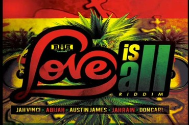 <strong>Love Is All Riddim &#8211; Rmr Records [Jamaican Dancehall Reggae Music 2017]</strong>