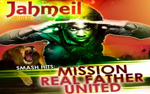 strem download reggae artist jahmiel Mission EP Free download May 2014