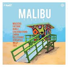 <strong>Listen To Malibu Riddim Bugle Chris Martin I Octane Masicka Tifa &#038; More &#8211; H20 Records</strong>