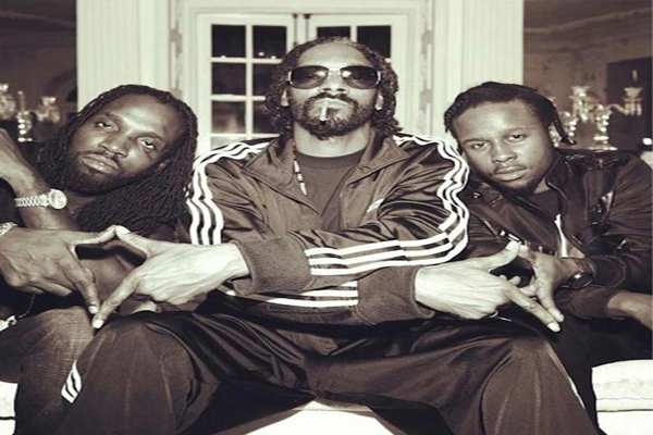 <strong>Watch Snoop Lion, Popcaan, Mavado Interview on ER &#8211; Jan 2013</strong>