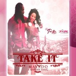 mavado karian sang take it officia lvideo troyton music zojak word wide