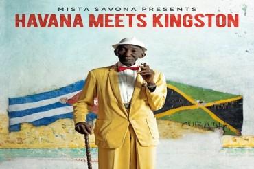 <strong>Havana Meets Kingston Album Mista Savona VP Records</strong>