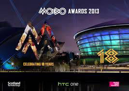 SEAN PAUL WINS BEST REGGAE ACT – MOBO AWARDS 2013