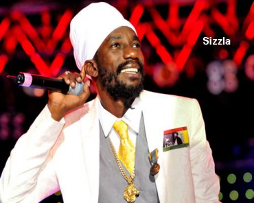 NEW REGGAE MUSIC SIZZLA KALONJI  EBOLA P.V. RECORDS – OCTOBER 2014