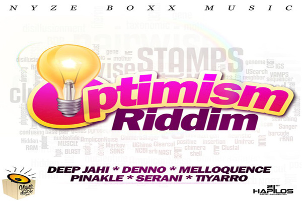 new serani song Optimism Riddim mix april 2017