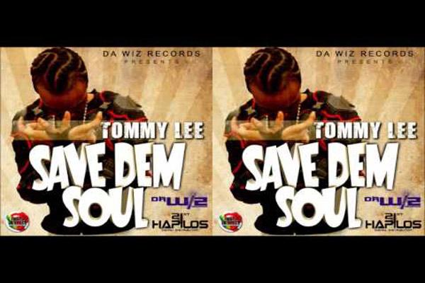 Tommy Lee Sparta New Single -Save Dem Soul & Uncle Demon Latest ER Interview – Nov 2012