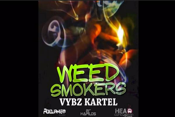 Listen Vybz Kartel Smoke His Haters In Undisputed