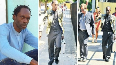 <strong>Jamaican Dancehall Artist Ninja Man Convicted Of Murder</strong>