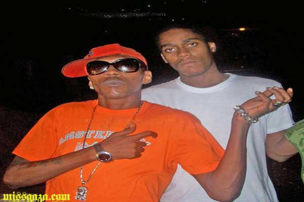 StrongNotnice Speaks About Working With Vybz Kartel