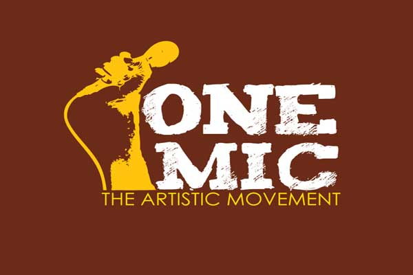 <strong>Reggae Artist Anthony B Live Acoustic Show One Mic &#8211; February 7 2013</strong>