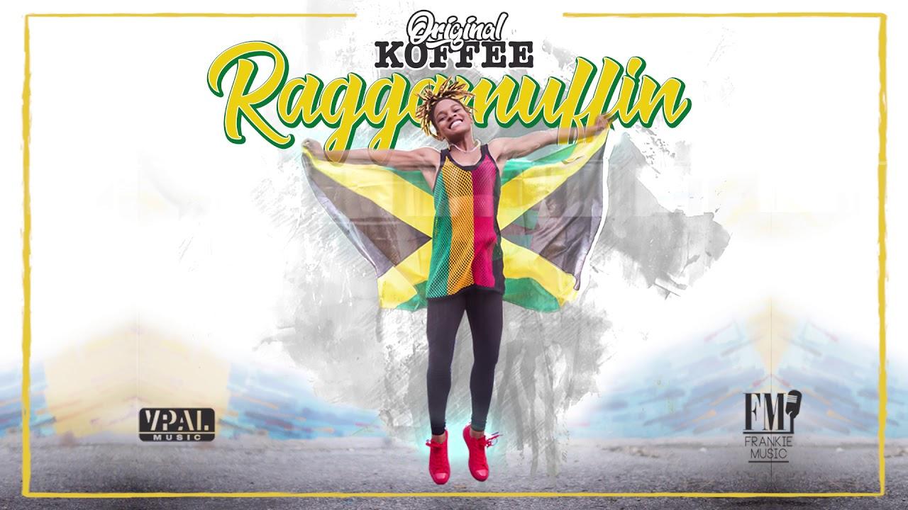 originalkoffee raggamuffin new reggae music 2018