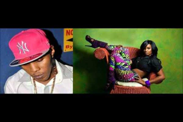 Vybz Kartel Still Rocking Hard – New Single – Roll Out With Pepita – Oct 2012