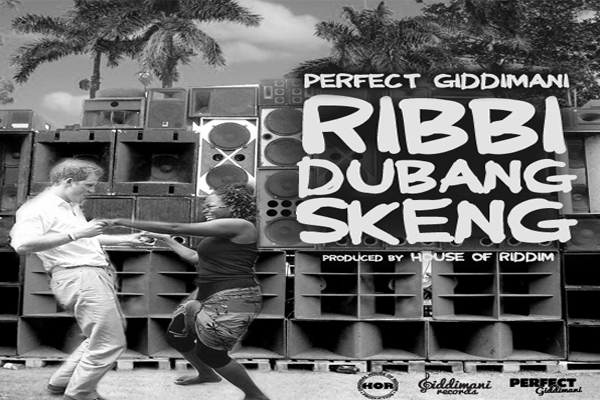 <strong>Listen To Perfect Giddimani &#8211; Ribbi Dubang Skeng From Upcoming Album [Reggae Music]</strong>