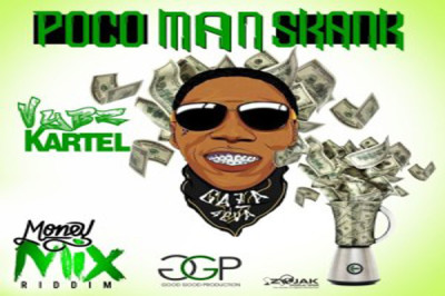 <strong>Listen To Vybz Kartel &#8211; Poco Man Skank &#8211; Money Mix Riddim &#8211; Good Good Productions</strong>