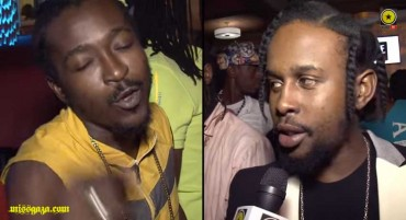 POPCAAN AND BLAK RYNO MAKE PEACE