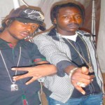 popcaan blak rynol KILLA FROM MI BAWN LYRICS MP40 RIDDIM MILLER 9 RECORDS