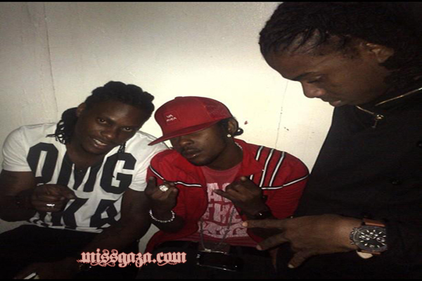 popcaan latest news official video so we do it