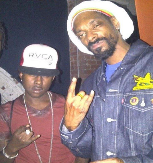 Popcaan New Songs – August 2012