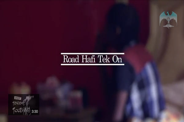 POPCAAN -ROAD HAFFI TEK ON – & KILLA FROM MI BORN MP40 RIDDIM