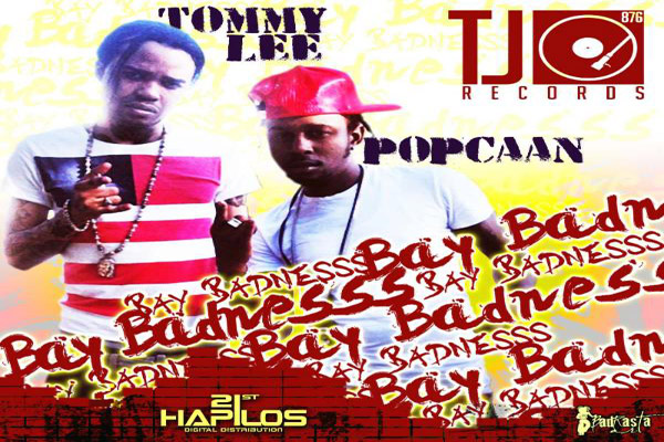 Popcaan & Tommy Lee Bay Badness LP – TJ Records On i-Tunes