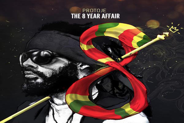 <strong>Listen To Protoje Reggae Album The 8 Year Affair [Reggae Music] &#8211; Feb 2013</strong>
