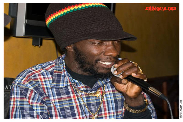 <strong>Latest News On Reggae Artist Natural Black</strong>
