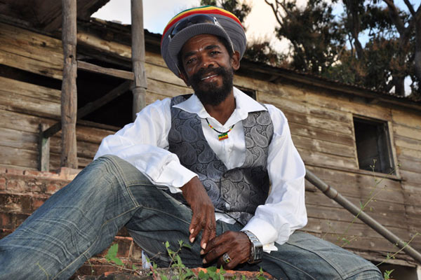 RASTA SOUL JAH COCOA TEA IN A DI RED – JAPAN TOUR DATES 2013
