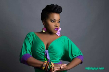 Etana Drops New Album I-Rise, Rallies For Breast Cancer and Starts U.S. Tour
