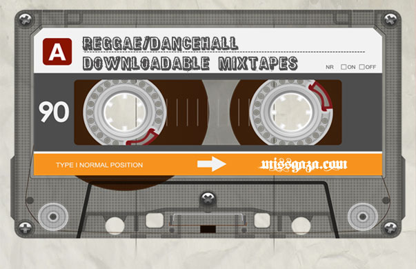DOWNLOAD reggae dancehall mixtapes
