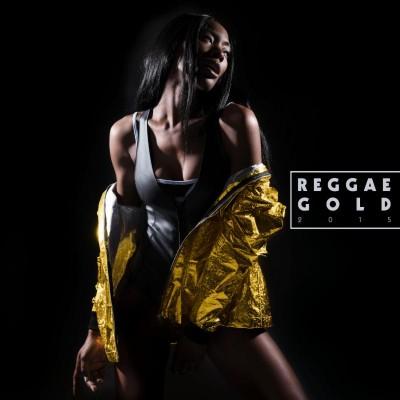 REGGAE GOLD COMPILATION 2015 – VP RECORDS – JULY 2015