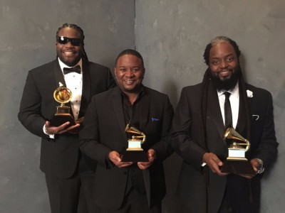 MORGAN HERITAGE REGGAE GRAMMY WINNERS 2016
