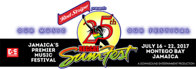 <strong>25th Reggae Sum Fest 2017 Video Performances &#038; Reviews [Spice, Alkaline,Sparta, Popcaan, Ishawna &#038; More]</strong>