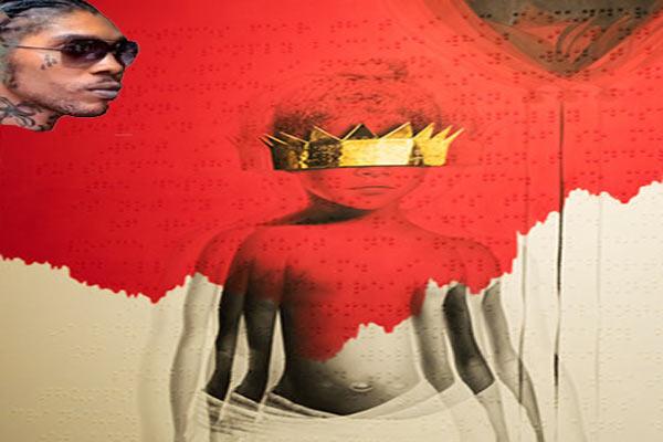 <p><strong>Listen to Rhianna &#8211; Work &#8211; feat Vybz Kartel -Dancehall Remix (Made In Jamaica)</strong></p>