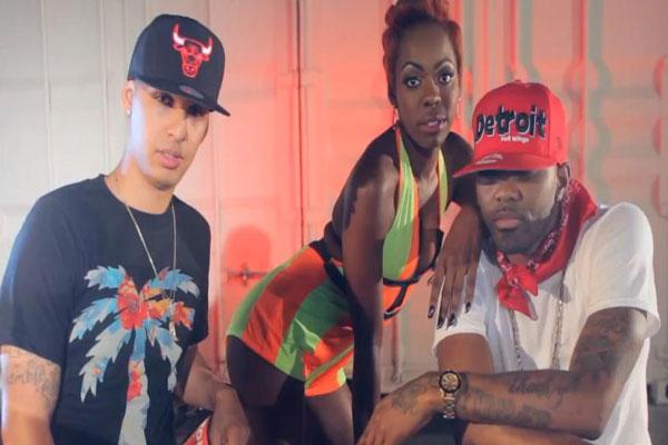 rip dancehall artist j capri