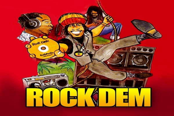 <strong>Watch &#8211; Rock Dem &#8211; A Reggae Short Film &#8211; March 2017</strong>